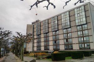 Hilton Hotel, Mainz