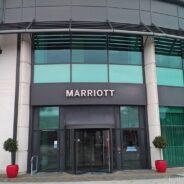 Marriott Twickenham, London