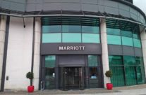 Marriott Twickenham, London