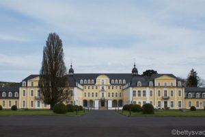 Schloss Oranienstein, Dietz, Rheinland-Pfalz