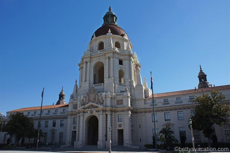Pasadena, Kalifornien