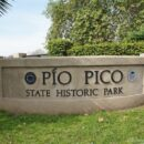 Pio Pico State Historic Park, Whittier, CA