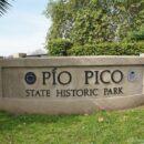 Pio Pico State Historic Park, Whittier, Kalifornien
