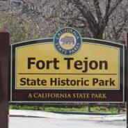 Fort Tejon State Historic Park, Lebec, CA