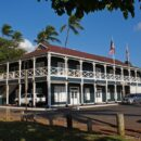 Best Western Pioneer Inn Hotel, Lahaina, Maui, HI