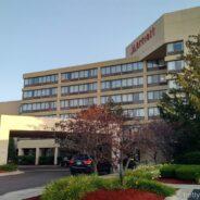 Detroit Marriott Livonia, Michigan