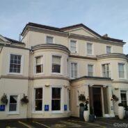 DoubleTree by Hilton Cheltenham, GB