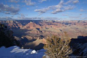 Die Nationalparks Arizonas, Teil 1