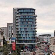 Hilton Hotel Bournemouth, GB