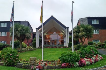 Meon Valley Marriott Hotel & Country Club, GB