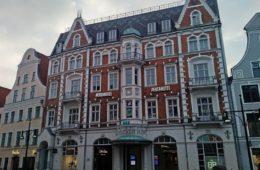 Penta Hotel, Rostock