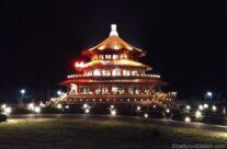 Chinesisches Neujahrsfest – Himmelspagode Hohen Neuendorf