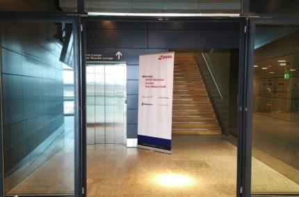Aspire Lounge Zürich Terminal Center