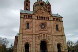 Dom zu Speyer, Rheinland-Pfalz