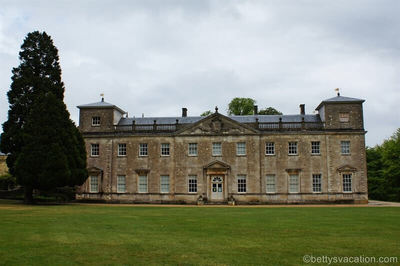 Lydiard House & Park, Swindon, England