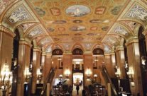 Palmer House – A Hilton Hotel, Chicago