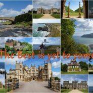 The Best is yet to come – mein neuer Reisebericht