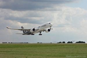 ILA 2018 - Airbus A350 XWB