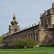 Stadtrundgang durch Dresden, Sachsen – Teil 1