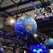 ILA 2018 – Space for Earth