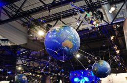 ILA 2018 – Space for Earth