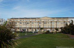 Best Western Lansdowne Hotel, Eastbourne, GB