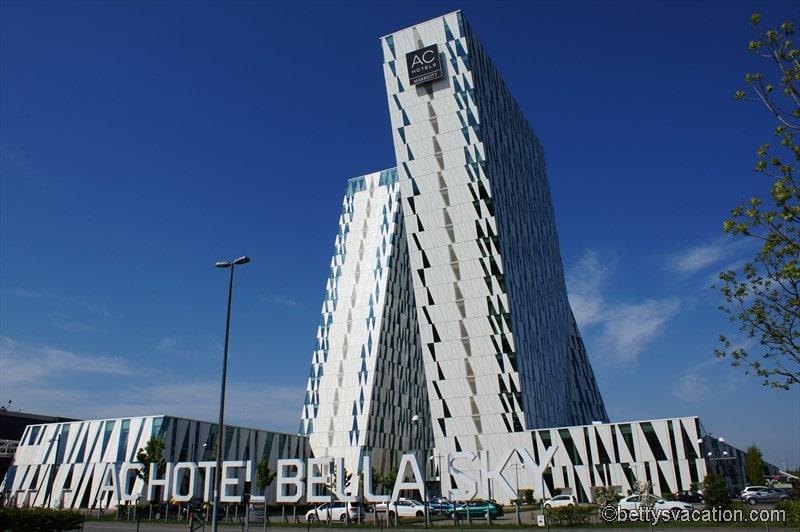 AC Hotel Bella Sky, Kopenhagen, Dänemark