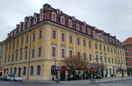 Gewandhaus Hotel, Autograph Collection, Dresden