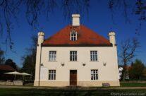 Jagdschloss Groß Schönebeck, Schorfheide