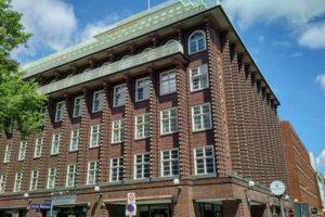 Renaissance Hotel, Hamburg