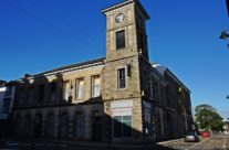 The John Francis Basset – JD Wetherspoon Hotel, Camborne, Cornwall