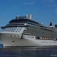 Celebrity Eclipse – Celebrity Cruises