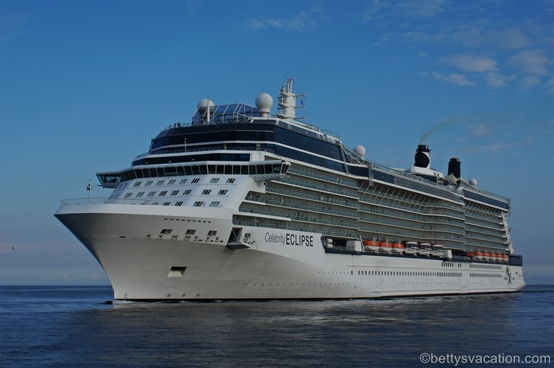 Celebrity Eclipse - Celebrity Cruises