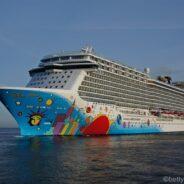 Norwegian Breakaway – Norwegian Cruise Line