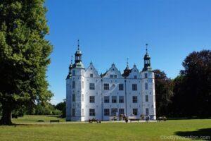 Schloss Ahrensburg, Schleswig-Holstein