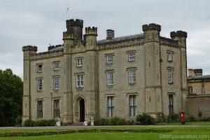 Chiddingstone Castle, Edenbridge, England