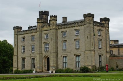 Chiddingstone Castle, Edenbridge, England