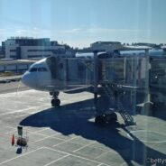 Finnair Business Class A330: Helsinki-New York