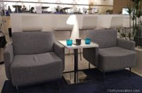 Finnair Business Class Lounge, Helsinki