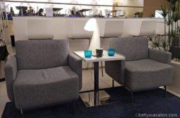 Finnair Business Class Lounge, Helsinki