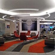American Airlines Flagship Lounge, New York JFK