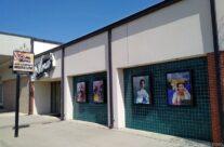 Ava Gardner Museum, Smithfield, North Carolina
