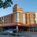 DoubleTree by Hilton Hotel New Bern Riverfront, North Carolina