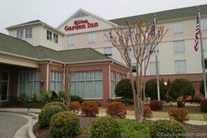 Hilton Garden Inn Wilmington Mayfaire Town Center, Wilmington, North Carolina