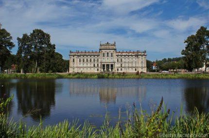 Schloss Ludwigslust, Mecklenburg-Vorpommern