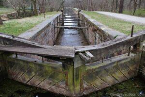 Chesapeake and Ohio Canal National Historical Park, Washington D.C.
