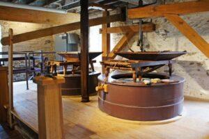Peirce Mill, Washington D.C.