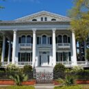 Bellamy Mansion, Wilmington, North Carolina