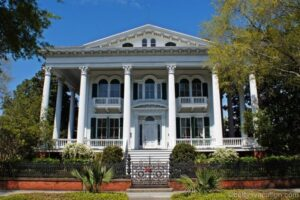 Bellamy Mansion, Wilmington, North Carolina