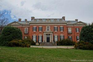 Dumbarton Oaks, Washington D.C.